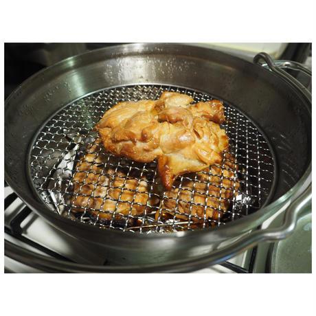 ステンレスダッチオーブン 10インチ SOTO