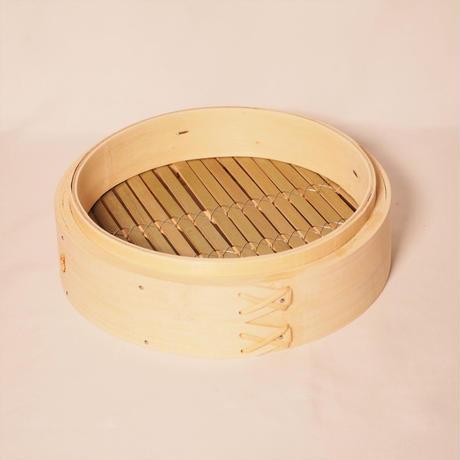 竹のせいろ 径24㎝ 身