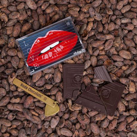 BELIZE 54%  milk chocolate single origin
