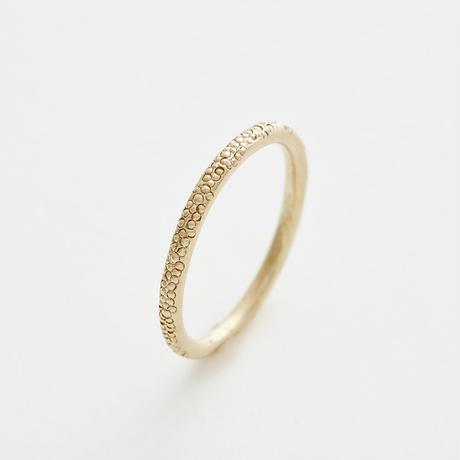 onkochishin ring 08R01 / gold