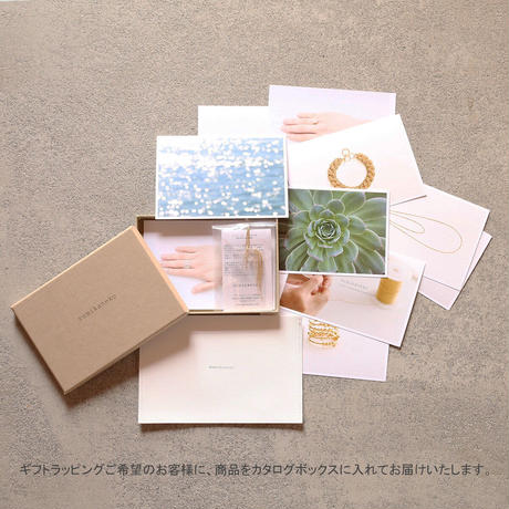 onkochishin ring 08R01 / silver