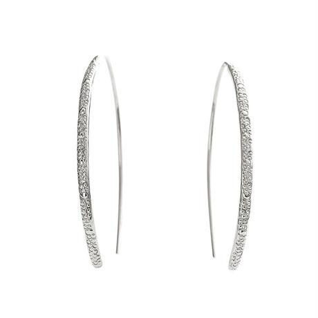 onkochishin pierce 08P04/ silver