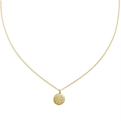 onkochishin necklace 08N01/ gold