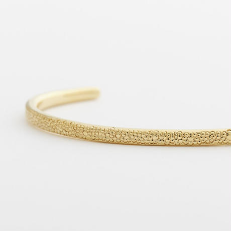 onkochishin bangle 08B03/ gold