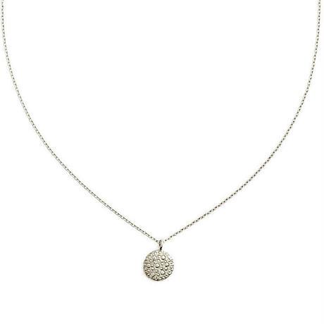 onkochishin necklace 08N01/ silver