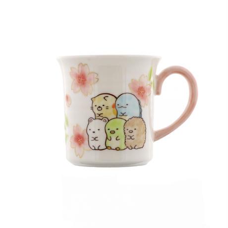 SMD055 清水焼【マグカップ】