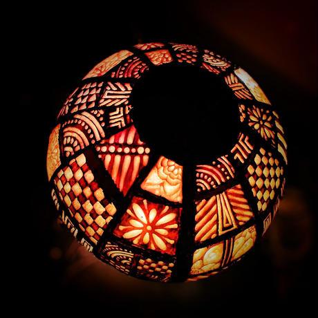 和のほの灯り ぼんぼり
