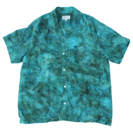 Men's Aloha Shirts - Bubble Spa