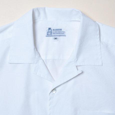 Aloha Shirts - Noshi White / Made in Hawaii U.S.A.-02005