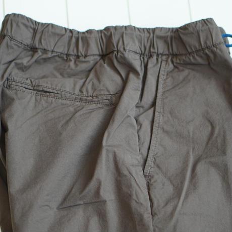 Eazy Pants- P21G16/17ELA211 - BROWN81-70