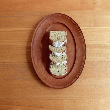 春のパウンドケーキ ハーフサイズ