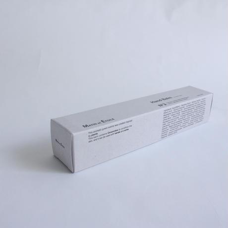 MATIN et ÉTOILE ハンドバーム NO.2 - Mimosa / Rose / Incense