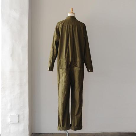 Yarmo ボイラースーツ