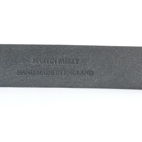 MARTIN FAIZEY Military Slide Belt(ミリタリー スライドベルト)