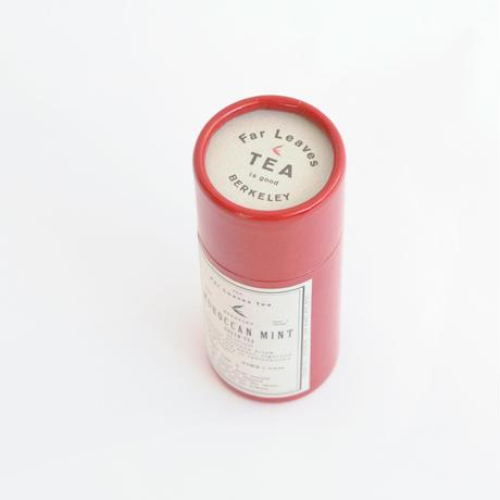 Far Leaves Tea MOROCCAN MINT(モロッカン ミント)ショートサイズ