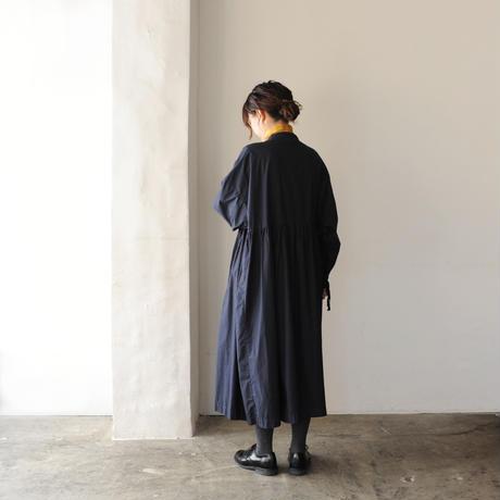 Yarmo ギャザードレス