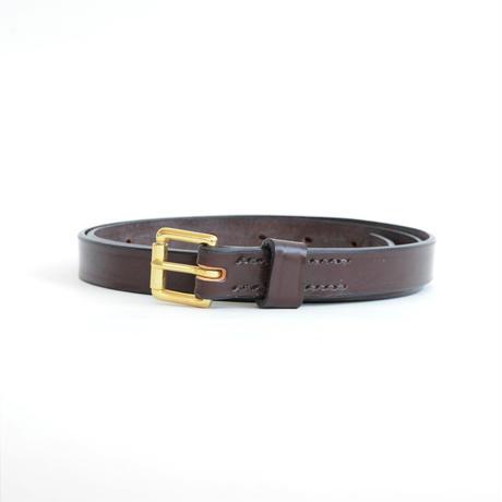 MARTIN FAIZEY Roller Buckle Belt(ローラーバックルベルト)