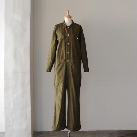 Yarmo Boiler Suits(ボイラースーツ)
