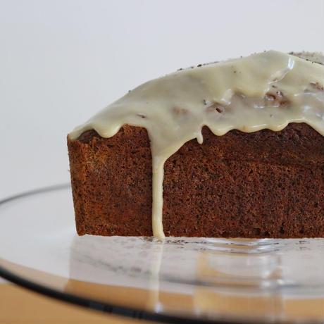 紅茶のパウンドケーキ ハーフサイズ