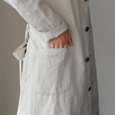 HAND ROOM WOMEN'S スプリントラグラン ショップコート