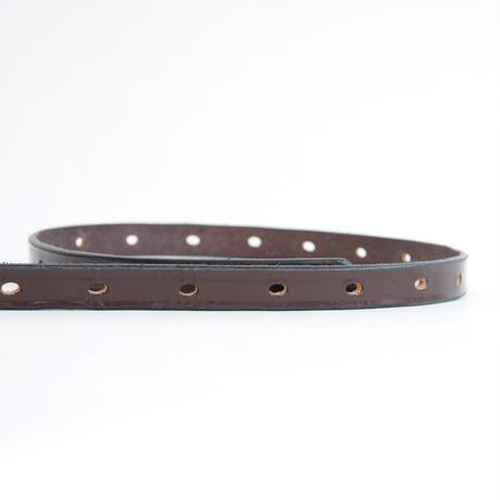 MARTIN FAIZEY Shackle Belt(シャックルベルト)