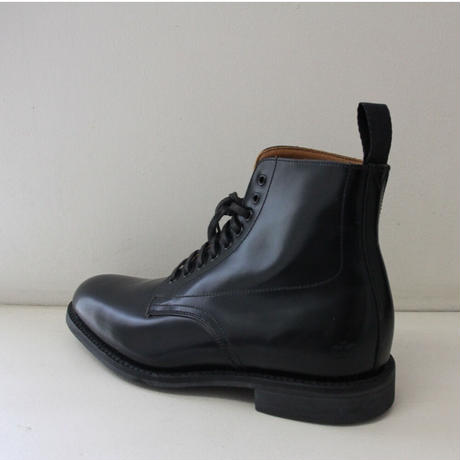 SANDERS Military Derby Boot (ミリタリーダービーブーツ)