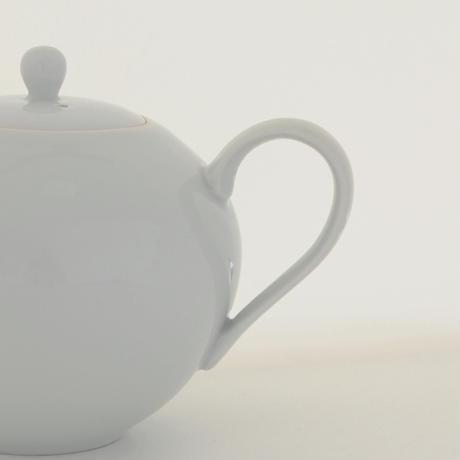 ギャルリ灰月 TEA POT