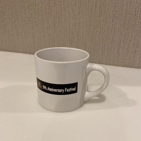 在庫僅少<SOC周年記念グッズ>ファ♪セット【マグカップ+タンブラー(茶)+クリアファイル】*送料込み