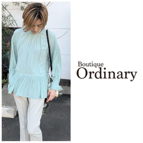 ブラウス Boutique Ordinary