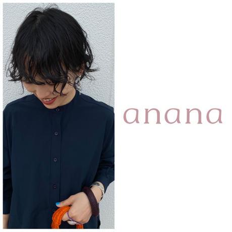 シャツ anana アナナ