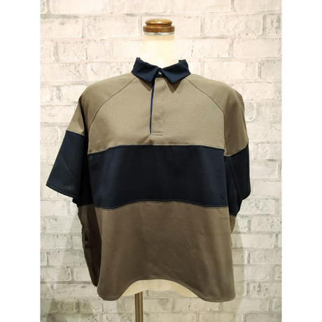 ラガーシャツ Boutique Ordinary