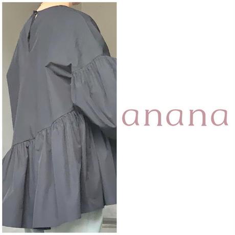 ブラウス anana アナナ