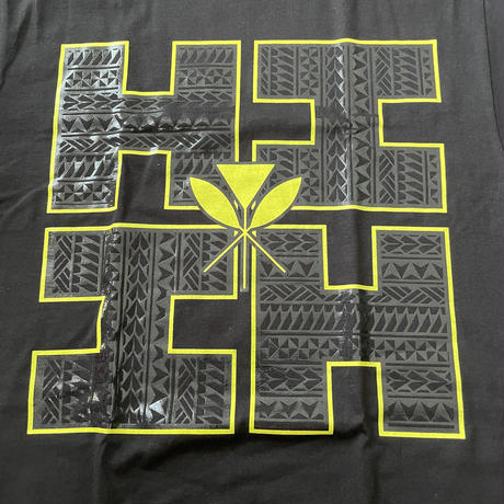 2021 HIFI PEPELUALI LINE【HAWAII'S FINEST】LOGO TRIBAL HYPER