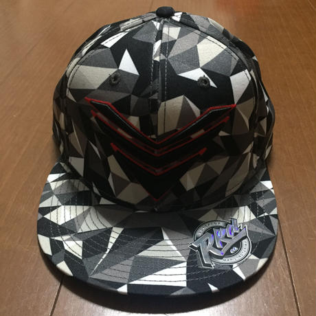 "SOVRGN ""LOGO CAMO INFRARED"" Hat"