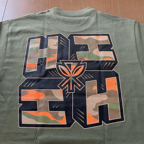 2021 HIFI MEI LINE【HAWAII'S FINEST】3D CAMO MAUKA