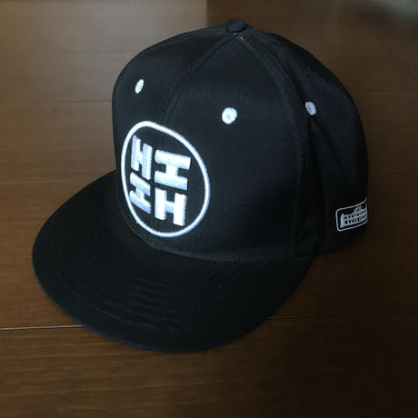 "HAWAII'S FINEST ""LOGO"" SNAP BACK HAT"