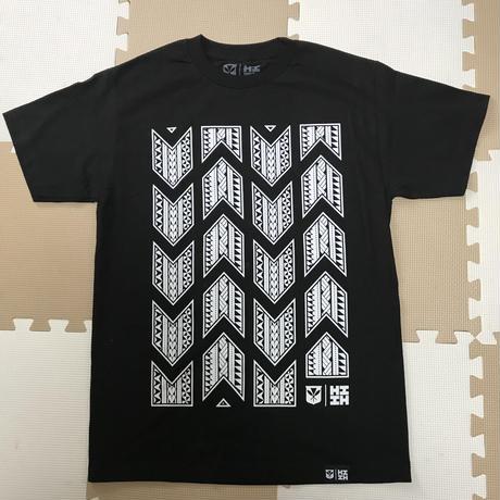 2020 OKAKOPA LINE【HAWAII'S FINEST】TRIBAL BW