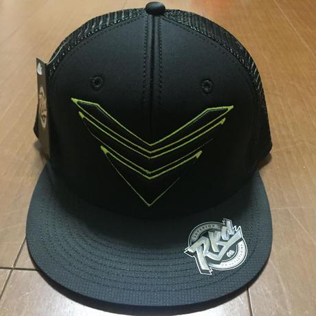 """SOVRGN """"LOGO HIVIZ"""" Trucker Hat"""
