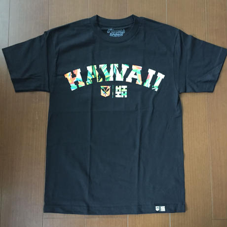 2018 APELIA LINE【HAWAII'S FINEST】HAWAII002 TEE