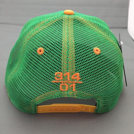 "SOVRGN ""LOGO MURAKAMI"" Trucker hat"