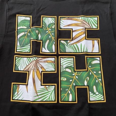 2021 HIFI PEPELUALI LINE【HAWAII'S FINEST】LOGO LEAVES GOLD