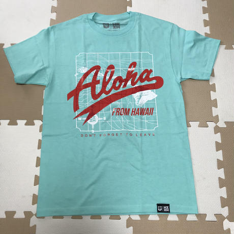 2020 OKAKOPA LINE【HAWAII'S FINEST】ALOHA MINT