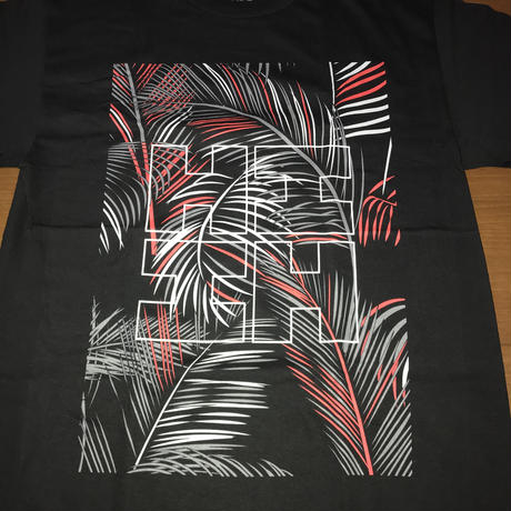 2020 JUNE LINE【HAWAII'S FINEST】RED PALMS