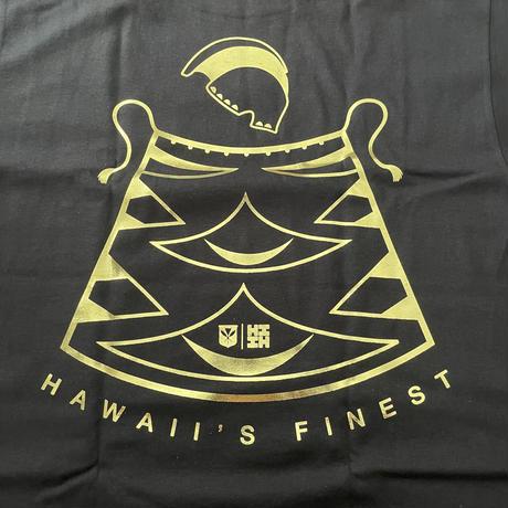 2021 HIFI PEPELUALI LINE【HAWAII'S FINEST】'AHU 'ULA BLACK
