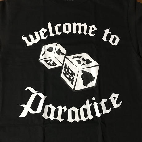 2019 IULAI LINE【HAWAII'S FINEST】PARADICE BLACK