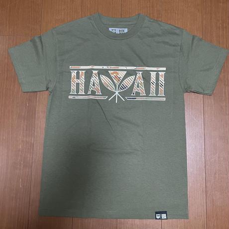 2021 HIFI APELILA LINE【HAWAII'S FINEST】HI CAMO FADE MILITARY