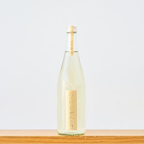 90%  しぜんしゅ 純米原酒 生 720ml【蔵限定販売】