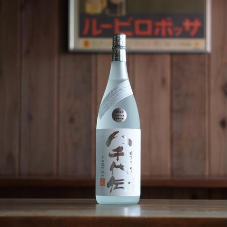 むろか八千代伝(ドメーヌ焼酎) 1800ml
