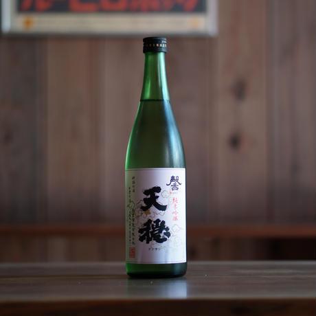 天穏 純米吟醸 馨  R2BY 720ml