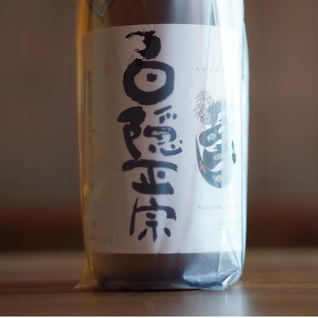 白隠正宗 純米吟醸 720ml